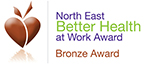 Better Health Bronze Award